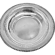 Intro special 50% OFF Towle Sterling Silver Serving Bowl, Circa 1939 (SS10272)