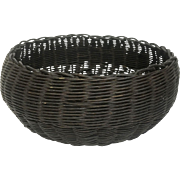 Believed Willow Berry Basket Between 50-60 years Old! (OTH10306)