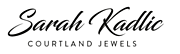 Courtland Jewels logo