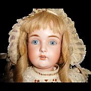 "24"" Antique Kestner Model #171 Doll - Marked Head & Body"