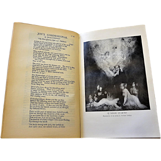 The London Aphrodite Compilation Complete First Edition by Jack Lindsay (ed.) Norman Lindsay Illus. 1929