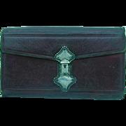 An 18th century pocket book -1783.