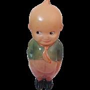 Vintage Celluloid Kewpie doll