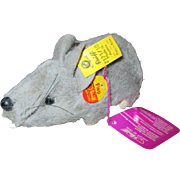 Steiff Fiep Mouse with original Steiff with tags