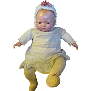 Antique Madame Hendren Lyf-Lyk/By-Lo Baby doll