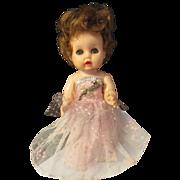 "Vintage R&B Arranbee 11"" Little Angle doll"
