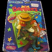 BendEms Bonkers Toon Light Disney toy