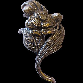 Pretty brooch by K.J.L for Avon