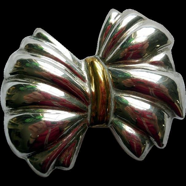 Vintage Silver Mexico 22