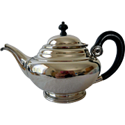 Antique Sterling Silver Bailey, Banks and Biddle Teapot