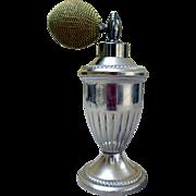 Vintage Sterling Silver Perfume Atomizer