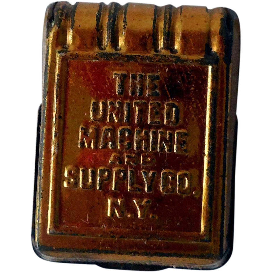 united machine shop
