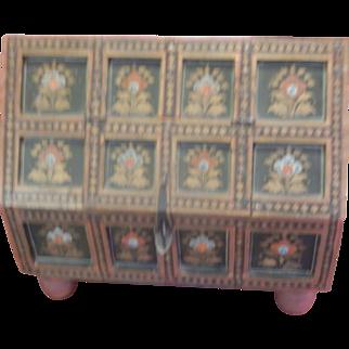 Bride's Box