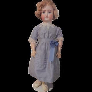 ABG Doll