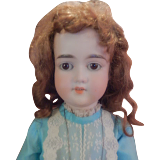 Antique Armand Marseille Doll