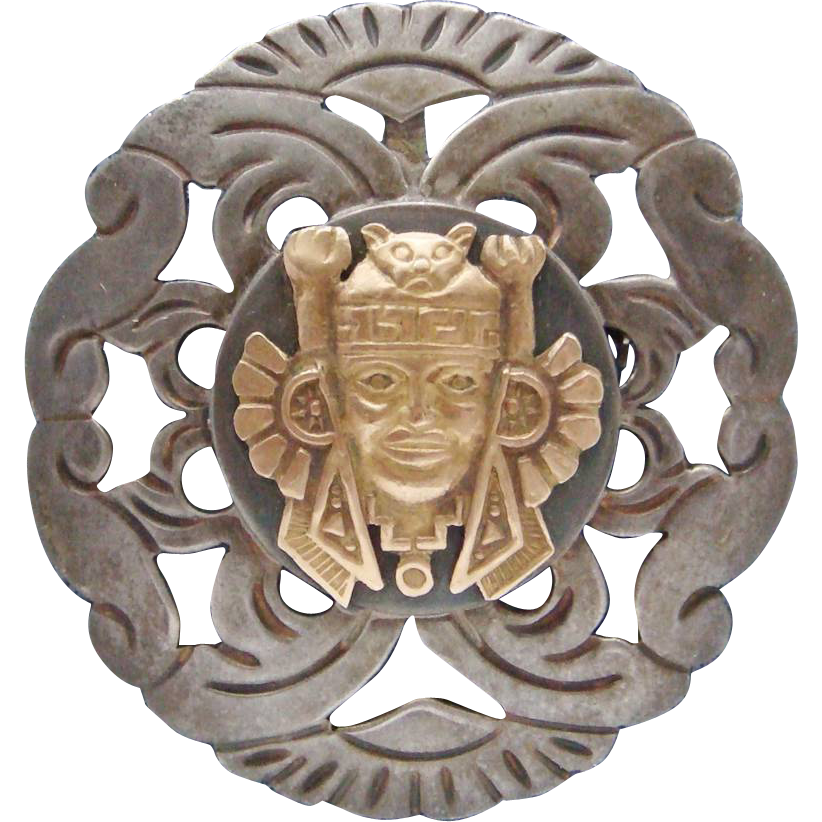 Inca Jaguar