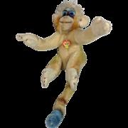 Steiff Mungo Monkey