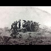 WWI Army Training Photos