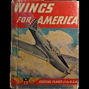 1941 Boy's Book