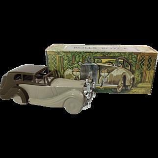 '47 Rolls-Royce by Avon