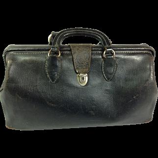 Schell Dentist Bag / Tools