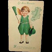 Let Erin Remember : Postcard