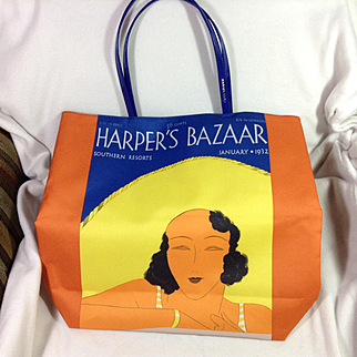 Limited Edition Fashion Bag