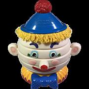 1991 Texas Instruments: Clarance Talking Clown