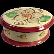 Fioiware Trinket Box