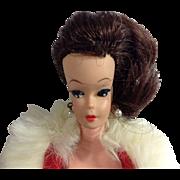 Uneeda Wendy Barbie Clone + Case 1963 - Red Tag Sale Item