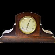Antique Seth Thomas Eight Day Mantel Clock