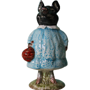 Beatrix Potter Pig Wig Figurine