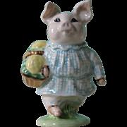 Beatrix Potter Little Pig Robinson