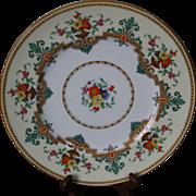 Cauldon China Large Dinner Plate