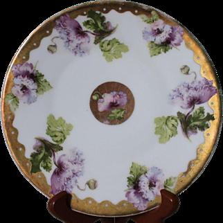 Hermann Ohme Silesa Plate