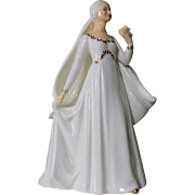 Royal Doulton Bride
