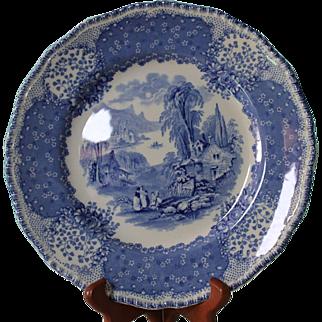 Royal Doulton Large Plate