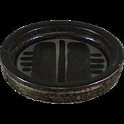 Ceramic Bowl or Cigar Ash Tray