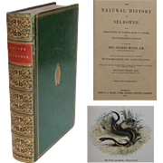 The Natural History of Selborne - Reverend Gilbert White