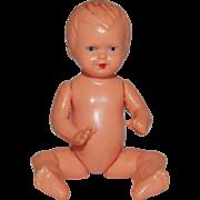 Small Baby Doll by ES Emil Schwenk W. Germany