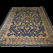 Antique Peking Chinese Oriental Rug   7' x 9'8 Free shipping & appraisal