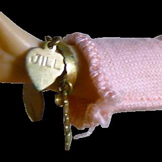 Jill Doll Charm Accessory,  1957