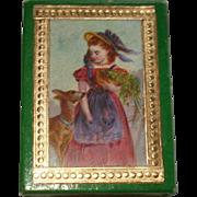 Sweet Victorian Bead Box