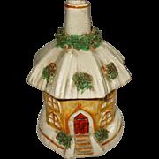 19th century English Pastille Burner