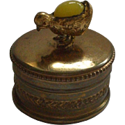 Sweet Chick Trinket Box C1900