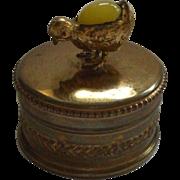 Sweet Chick Trinket Box C1900