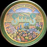 Sunshine Seed Co. Tray