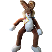 "18"" Steiff plush Lulac rabbit"