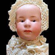 Outstanding Heubach character baby