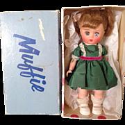 MIB Nancy Ann Muffie